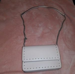 Pink Forever21 Small Purse